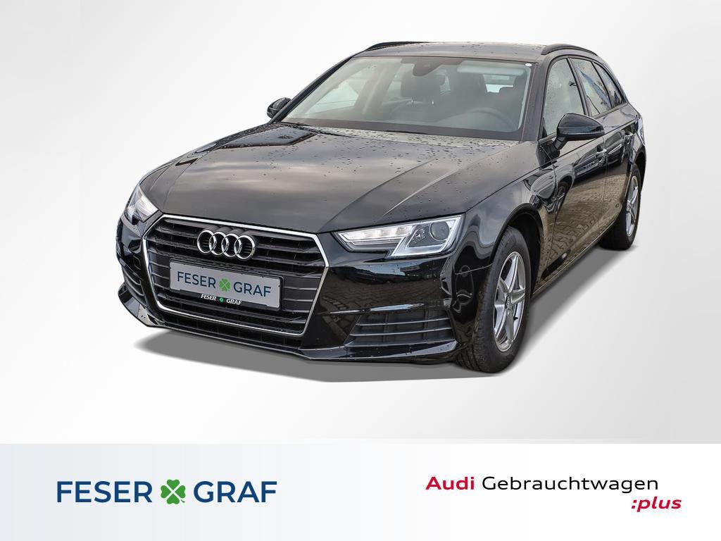 Audi A4 Avant 2.0 TDI Navi,Xenon,PDC,Kamera, Jahr 2017, Diesel