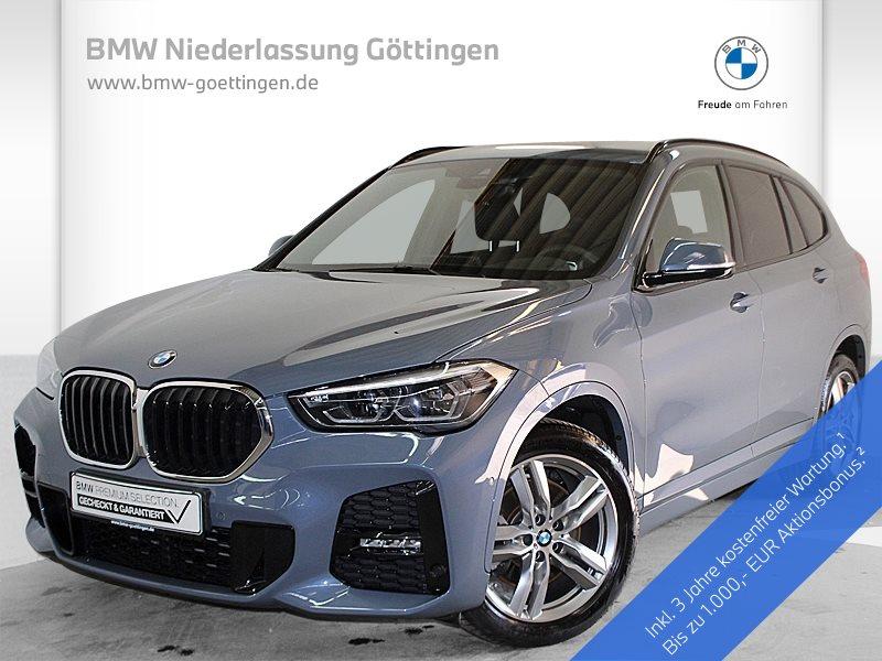 BMW X1 xDrive20d M Sportpaket Head-Up Navi Plus, Jahr 2019, Diesel