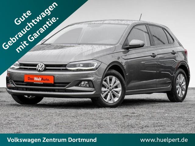 Volkswagen Polo 1.0 Highline DSG LED NAVI ACC DAB+ PDC, Jahr 2020, Benzin