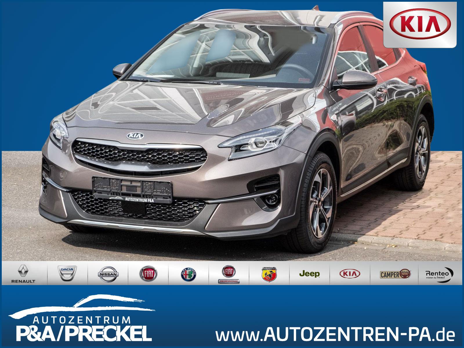 Kia XCeed EDITION 7 1.4 T-GDI / Emotion-Paket, Jahr 2020, Benzin