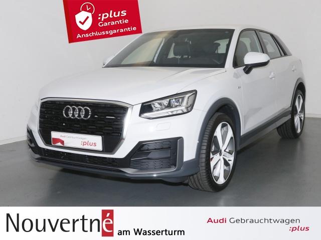 Audi Q2 35 TFSI sport 2x S-Line LED NaviPlus BuO, Jahr 2020, Benzin