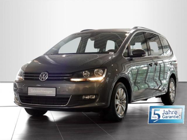 Volkswagen Sharan 1.4TSI DSG Comfortline NAVI 7-Sitze, Jahr 2020, Benzin