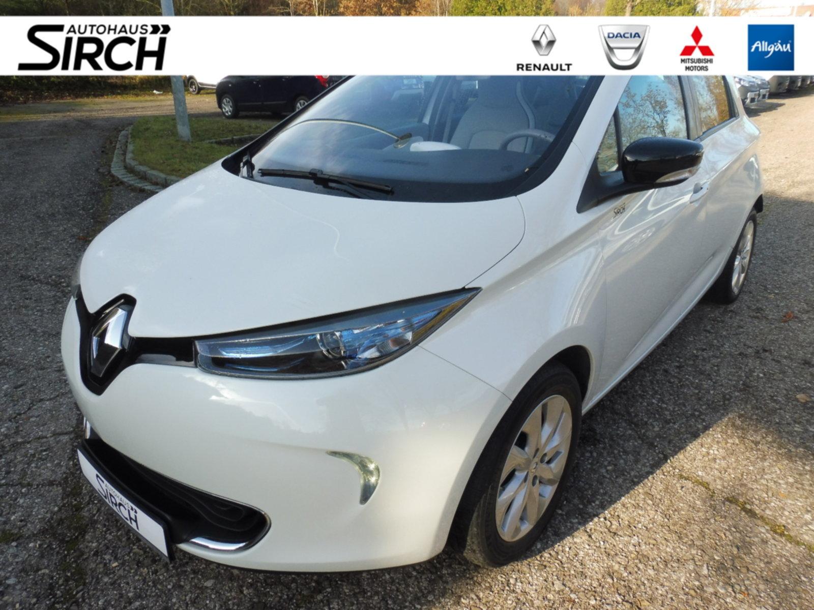 Renault ZOE Zen 22 KWh Miet-Batterie Akku Kauf möglich, Jahr 2015, Elektro