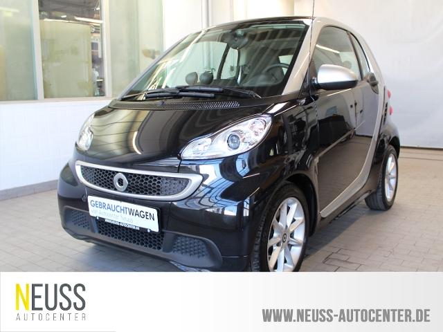 smart fortwo Coupe Elektro drive, Jahr 2015, Elektro