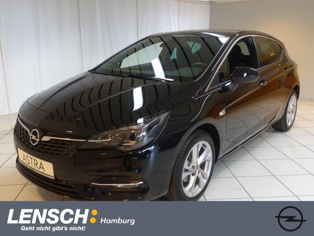 Opel Astra K 1.4 Turbo GS Line MULTIMEDIA NAVI PRO, Jahr 2021, Benzin