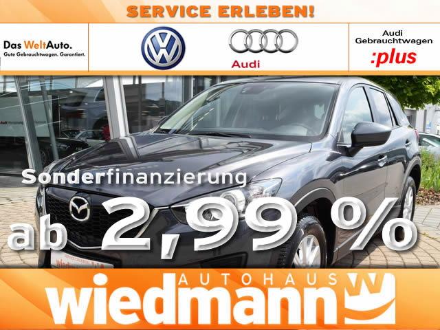 "Mazda 5 CX 2 2l ""Sendo 2WD"" DSG, Jahr 2015, diesel"