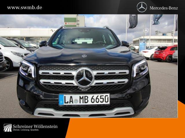 Mercedes-Benz GLB 180 d Style*Navi-Prem*LED*Rück-Kam*Easy-Pack, Jahr 2019, Diesel