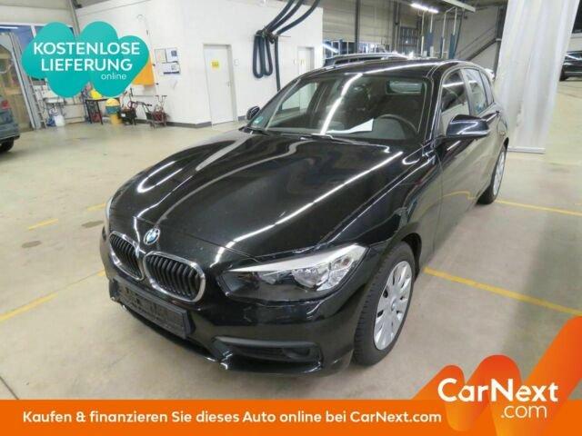 BMW 1 116d, Jahr 2019, Diesel