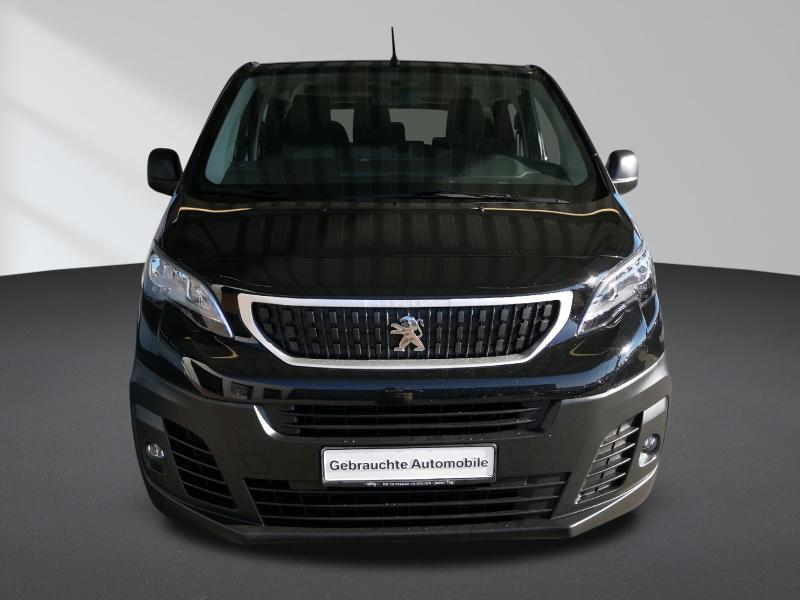 Peugeot Expert KOMBI L1 HDI 95 PDC Klima 9 Sitzer, Jahr 2017, Diesel