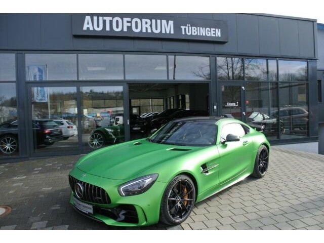 Mercedes-Benz AMG GT R *KERAMIK*UPE 214 TEURO*, Jahr 2018, Benzin
