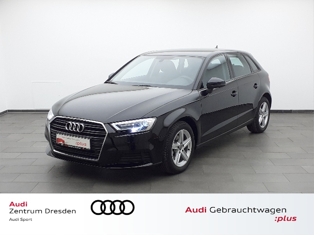 Audi A3 Sportback 1.0 TFSI XENON-Plus Navi, Jahr 2017, Benzin