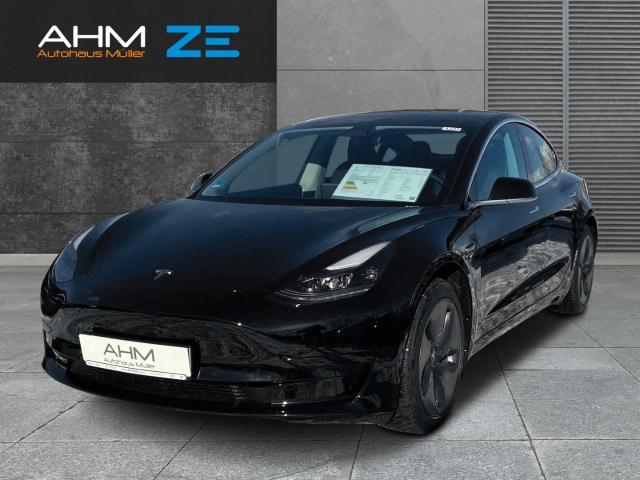 Tesla Model 3 SR+ RWD * AHK Gen.2- From China, Jahr 2020, Elektro