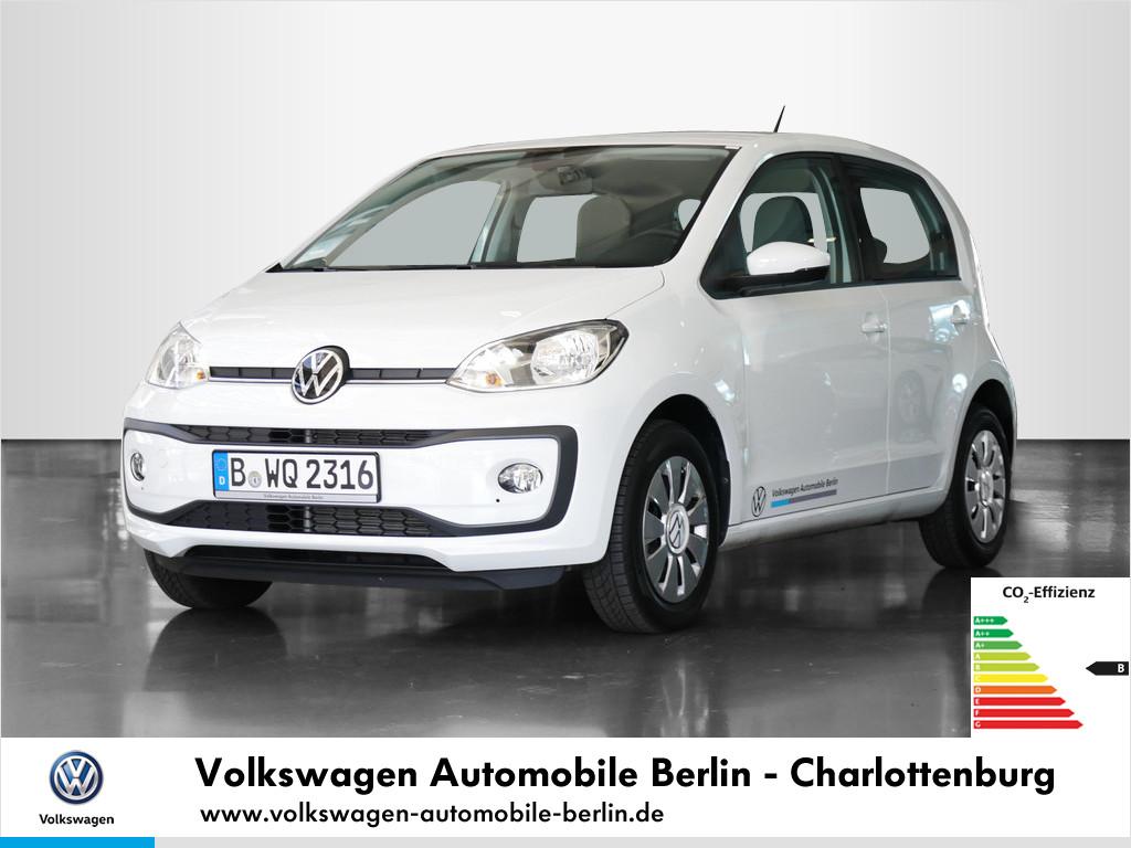 Volkswagen up! 1.0, Jahr 2020, Benzin