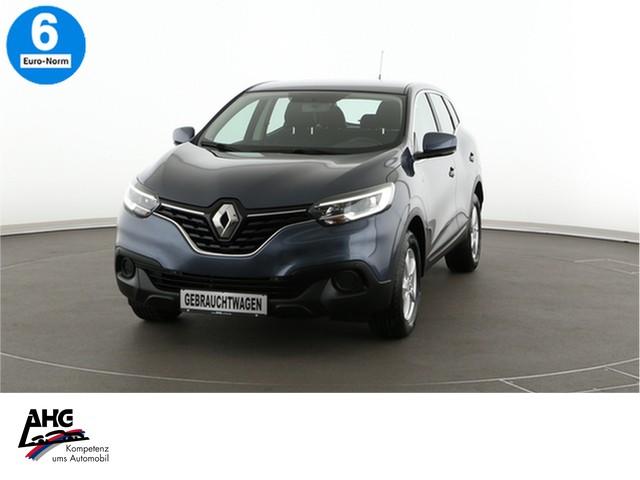 Renault Kadjar Energy TCe 130 Life GRA, Jahr 2017, petrol