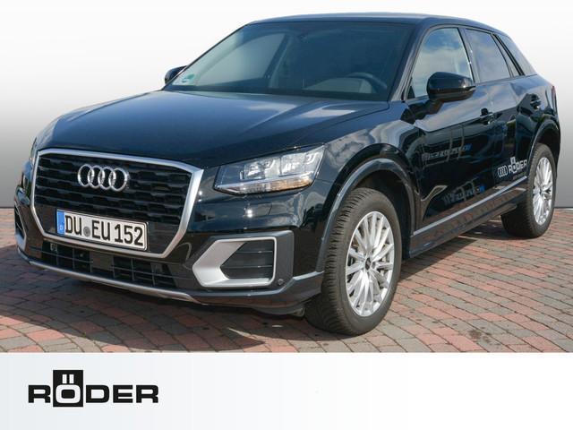 Audi Q2 design 30 TFSI Navi DAB, Jahr 2020, Benzin