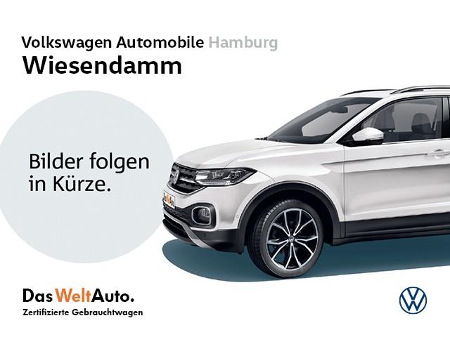 Volkswagen T-Roc United 1.5 l TSI DSG Klima Navi LM App Conect, Jahr 2020, Benzin