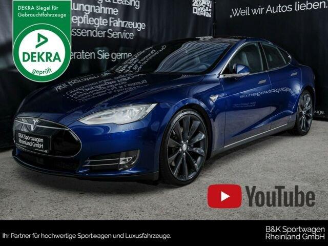 Tesla Model S 85D ab 471,94 /mtl., Jahr 2015, Elektro