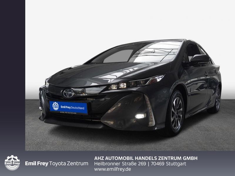 Toyota Prius Plug-in Hybrid Comfort / Matrix-LED / Navi / PDC, Jahr 2019, Benzin
