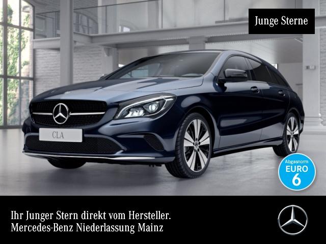 Mercedes-Benz CLA 200 d SB Urban Pano COMAND LED Night Kamera, Jahr 2017, Diesel