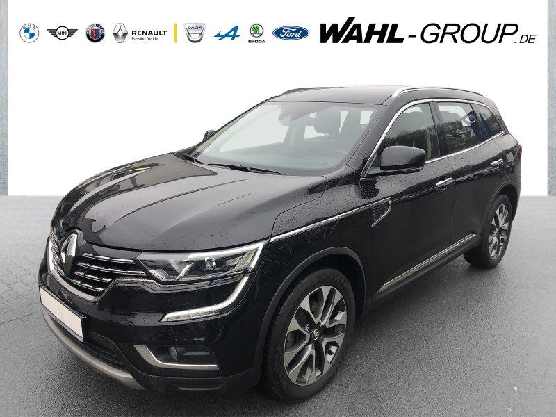 Renault Koleos Life 4x4*NAVIGATION*PDC*SITZHEIZUNG*, Jahr 2019, Diesel