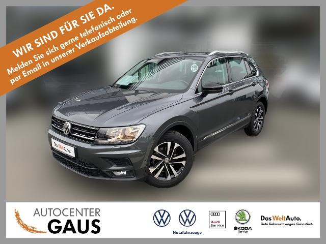 Volkswagen Tiguan IQ Drive 1.5 TSI DSG Navi ACC SHZ, Jahr 2019, Benzin