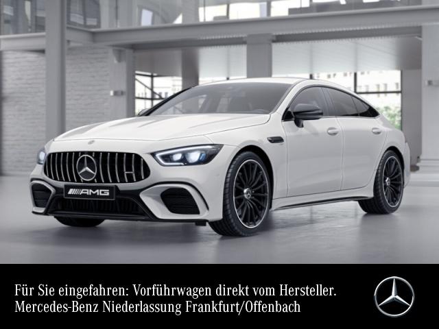 Mercedes-Benz GT 43 Navi LED Vollleder Klima Einparkhilfe, Jahr 2021, Benzin