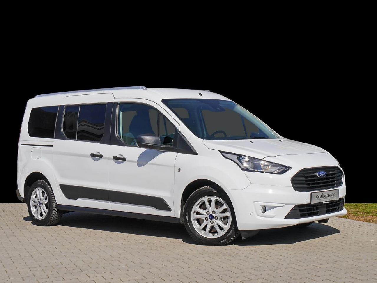 Ford Grand Tourneo, Jahr 2020, Diesel