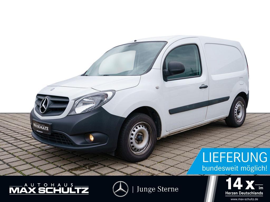 Mercedes-Benz Citan 111 CDI *KLIMA*RADIO*PTC*Freisprechanlage, Jahr 2015, Diesel