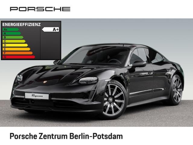 Porsche Taycan BOSE Surround View Luftfederung 20-Zoll, Jahr 2021, Elektro
