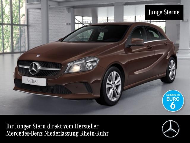 Mercedes-Benz A 250 Urban Harman Kamera Navi Totwinkel PTS Sitzh, Jahr 2016, Benzin