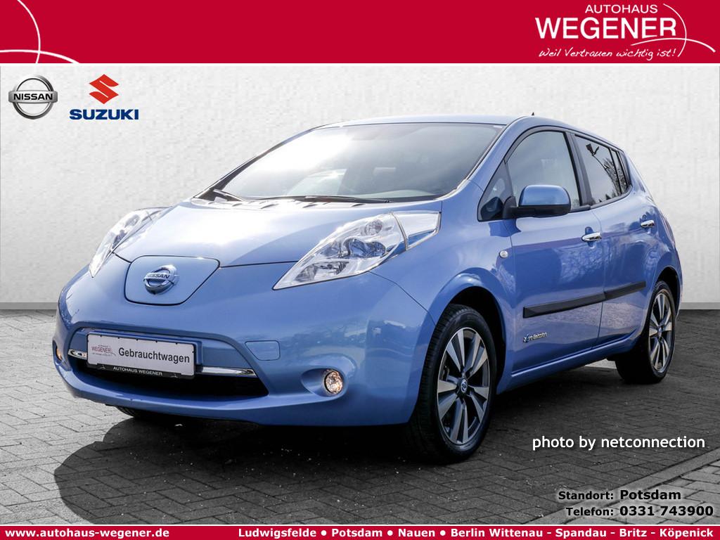 Nissan Leaf Tekna, Jahr 2013, Elektro