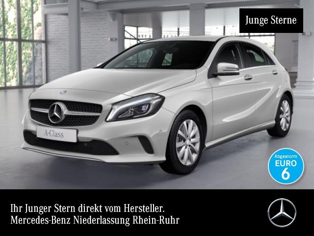 Mercedes-Benz A 180 d BE Edition LED Kamera Navi EDW Klimaautom, Jahr 2016, Diesel