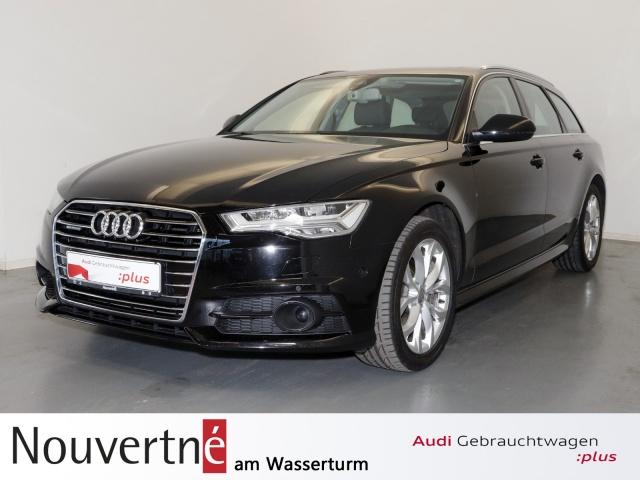 Audi A6 Avant 3.0 TDI quattro ACC NaviPlus OpenSky LED, Jahr 2017, Diesel