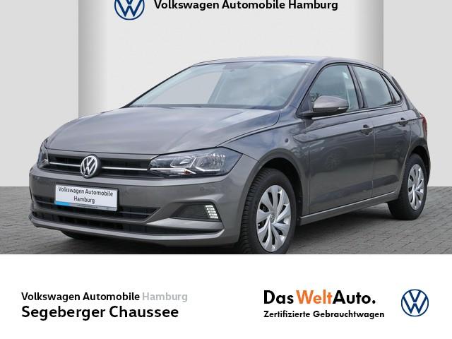 Volkswagen Polo 1,0 Comfortline PDC/KLIMA/ISOFIX, Jahr 2018, Benzin