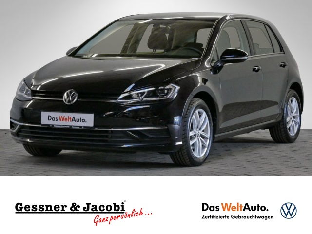 Volkswagen Golf VII 1.6 TDI BMT EU6 Comfortline Navi PDC LED, Jahr 2019, Diesel