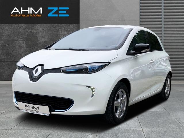 Renault ZOE Zen Q210 22kWh-Mietbatterie, Jahr 2013, Elektro