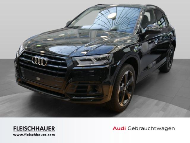 Audi Q5 40 TDI quattro sport S line UPE 70.340,- EUR, Jahr 2020, Diesel