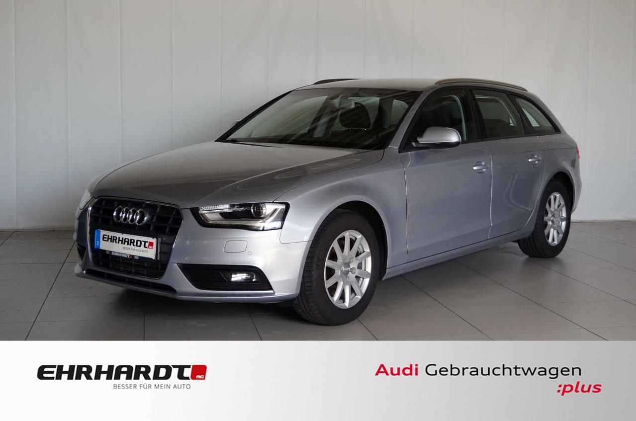 Audi A4 Avant 2.0 TDI *XEN*NAVI*PDC*StHZ*, Jahr 2014, Diesel