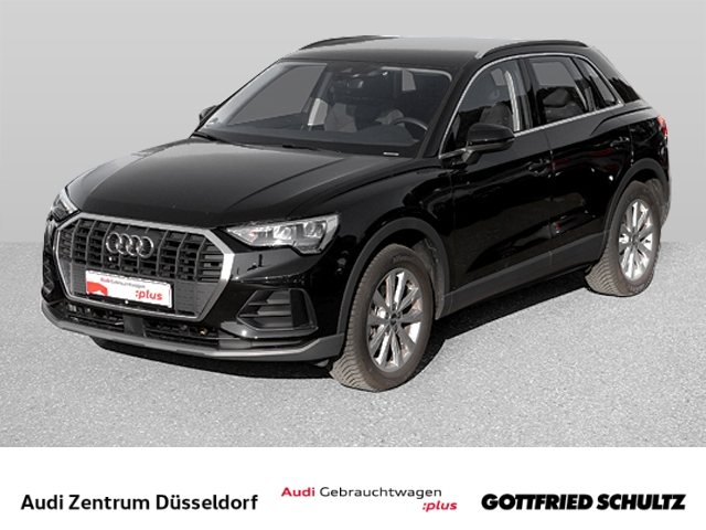 Audi Q3 35 TFSI S tronic 110(150) KW(PS), Jahr 2020, Benzin