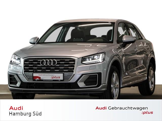Audi Q2 35 TFSI S tronic Sport NAVI/LED/AUDI-SOUND, Jahr 2019, Benzin