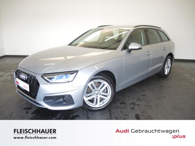 Audi A4 Avant 35 TDI basis 2.0 EU6d-Temp, Jahr 2020, Diesel