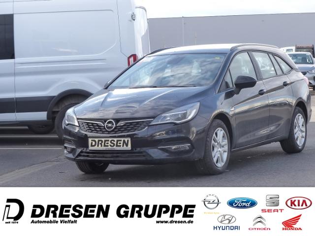Opel Astra K Sports Tourer Business Edition 1.5 Diesel **34 % Sonderaktion** NAVI/SHZ/LHZ, Jahr 2019, Diesel
