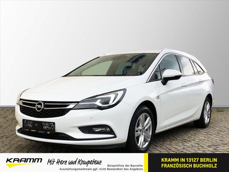 Opel Astra Sports Tourer INNOVATION 1.4, Jahr 2017, Benzin