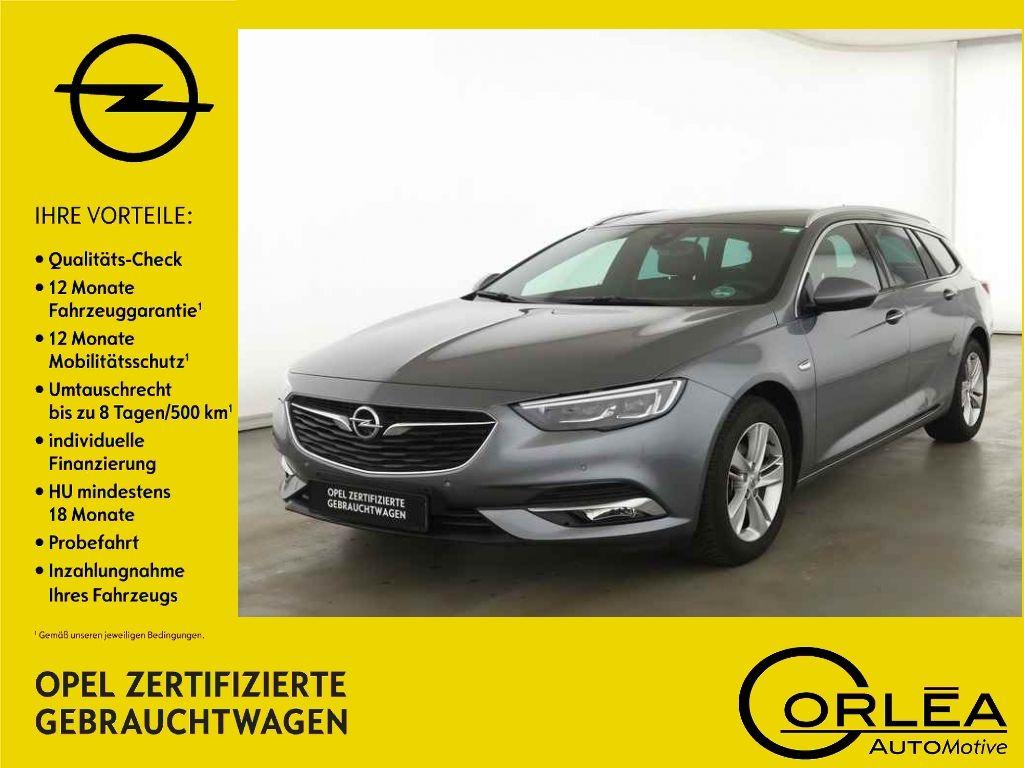 Opel Insignia ST 1.5 DIT Innovation Opc Line LED Intelli Lux, Jahr 2019, Benzin