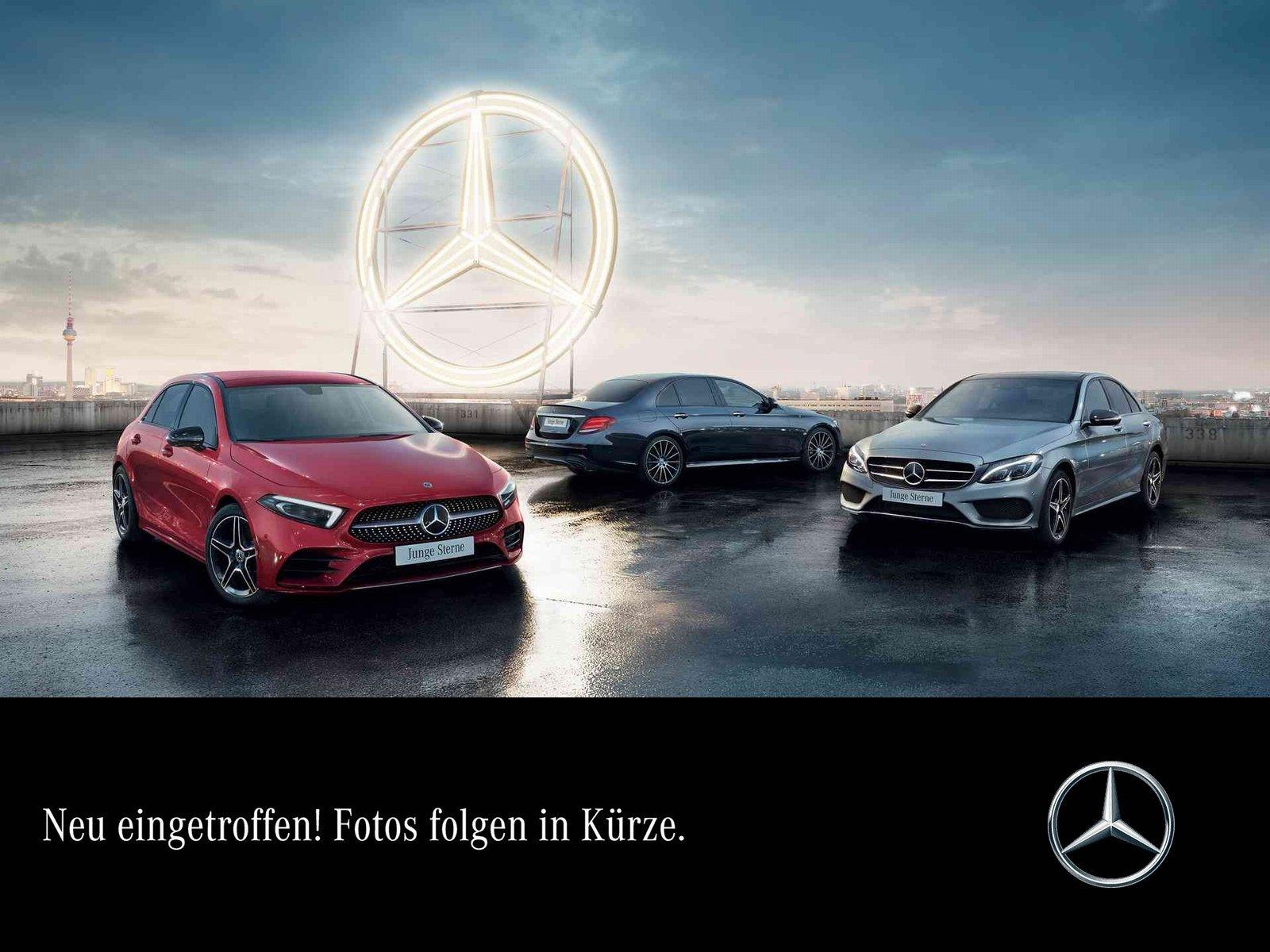 Mercedes-Benz GLE 400 4MATIC, Jahr 2017, Benzin
