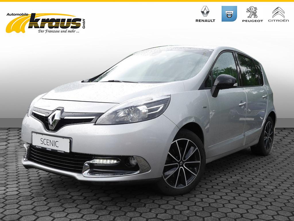 Renault Scenic 1.5 dCi, Jahr 2013, Diesel