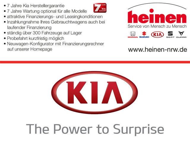 Kia XCee'd 1.4 JBL EDITION NAVI LICHT & REGENSENSOR, Jahr 2020, Benzin