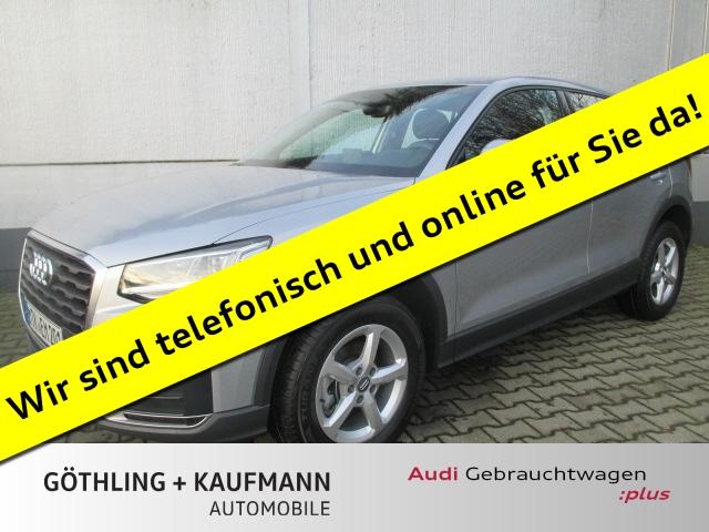 Audi Q2 30 TFSI Sport 85kW*LED*Connect*Navi*PDC+*SHZ*, Jahr 2020, Benzin