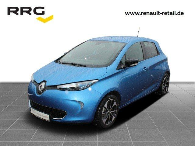 Renault Zoe Intens ZE 40 Batteriekauf!!! 0,99% Finanzier, Jahr 2018, Elektro
