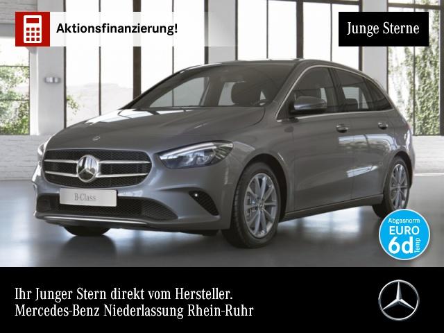 Mercedes-Benz B 250 Navi Premium LED Kamera Laderaump PTS 7G-DCT, Jahr 2019, Benzin